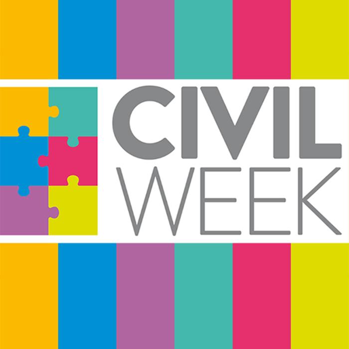 CIVIL WEEK: rinviata