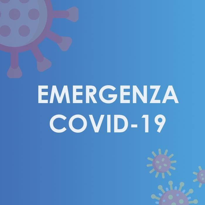 Ulteriori misure COVID-19