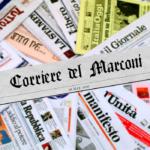 """E' uscito il primo numero del """"Corriere del Marconi"""""""
