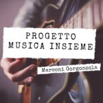 """Progetto """"Musica Insieme"""" - Saluti dei Proff"""
