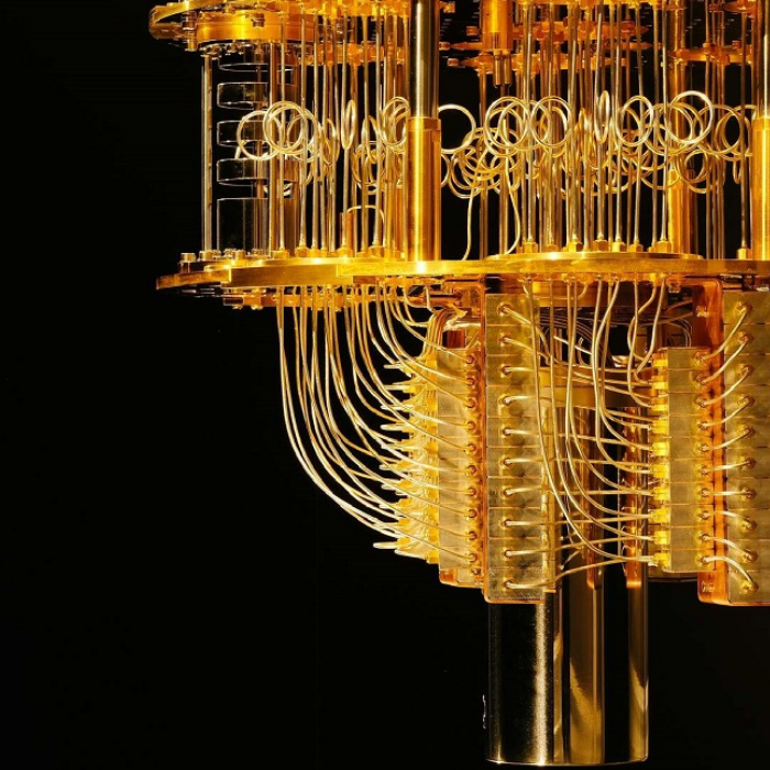"""Late-Summer School """"Introduction to Quantum Computing"""""""