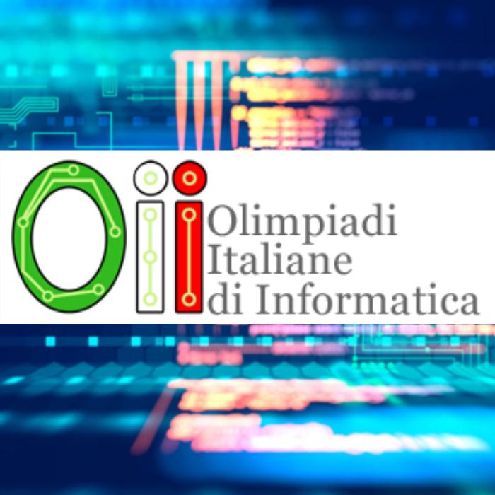 Olimpiadi Informatica:  classifica d'Istituto